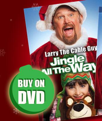 Buy Jingle All The Way 2 on DVD!